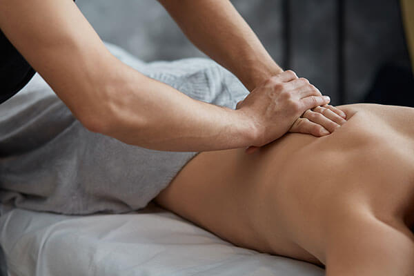 Massage Therapy South Melbourne