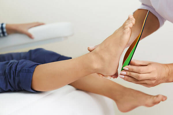 podiatrist South Melbourne